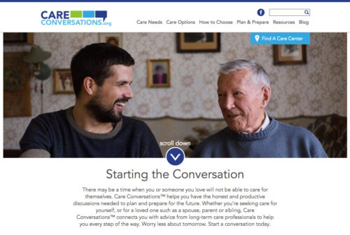 careconversations