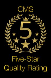 CMS 5-Star Quality Rating