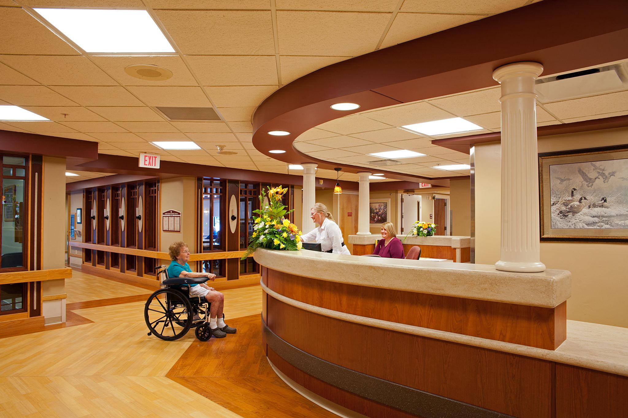 Nursing Homes Hiring In Bay City Mi
